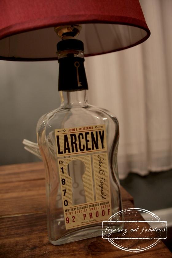 liquor lamp 2