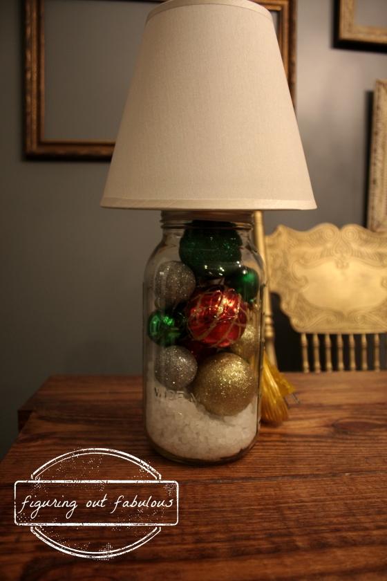 xmas lamp 2