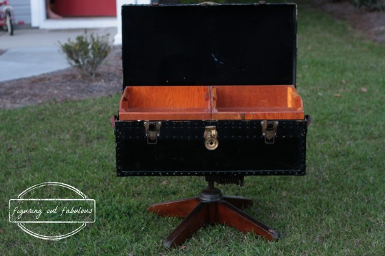black table chest 2
