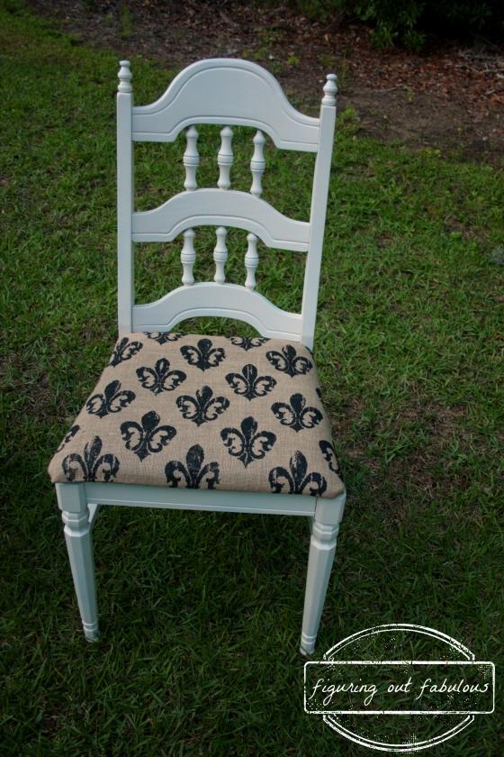 fdl chair 2