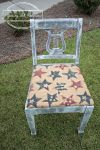 lyre back chair2